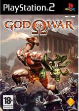God of War (Gra PS2)