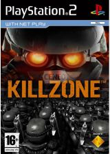 Killzone (Gra PS2)