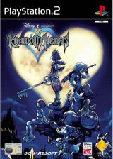 Kingdom Hearts (Gra PS2)