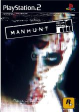 Manhunt (Gra PS2)