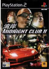 Midnight Club 2 (Gra PS2)