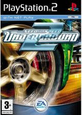 Need For Speed Underground 2 (Gra PS2)
