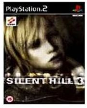 Silent Hill 3 (Gra PS2)