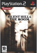 Silent Hill 4: The Room (Gra PS2)