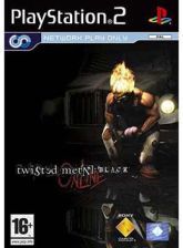 Twisted Metal BLACK Online (Gra PS2)