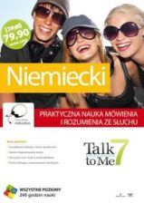 Auralog Talk To Me (v7.0) German (7605)
