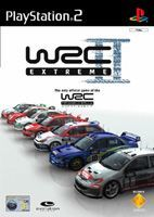 WRC 2 Extreme (Gra PS2)