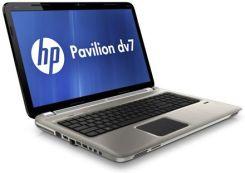 HP Pavilion dv7-6b11ev Entertainment Notebook PC (QG703EA)