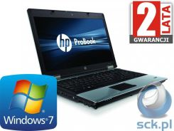 HP ProBook 6450b Base Model Notebook PC (VZ243AV)