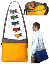 Sea To Summit torba Ultra-sil Sling Bag Yellow