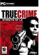 True Crime (Gra PC)