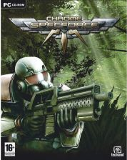 Chrome Specforce (Gra PC)