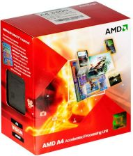 AMD A4-3300 2.5GHz FM1 BOX (AD3300OJGXBOX)