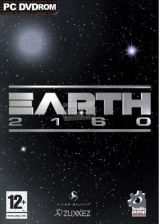 Earth 2160 (Gra PC)
