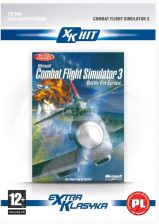 Combat Flight Simulator 3 Battle For Europe Extra klasyka (Gra PC)