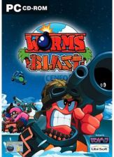 Worms Blast (Gra PC)