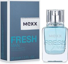 Mexx Fresh Man Woda toaletowa 30 ml