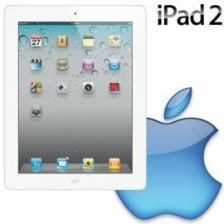 Apple iPad 2 16GB WiFi Biały (MC979LL/A)