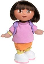 Fisher Price Tańcząca Dora W5362 - 0