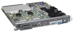 Cisco Cat6500 Supervisor 720 w/ 2 pt10GbE MSFC3 PFC3C REFURBISHED (VS-S720-10G-3C-RF)