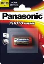 Panasonic CR-123APA/2B (2B222599)