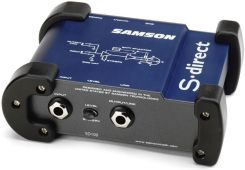 Samson S-direct Direct Box (SASDIR)