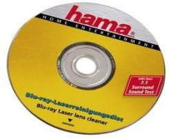 Hama Blu-ray Laser Lens Cleaner (00095856)