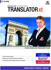Techland FRANCUSKI Translator XT PROFESSIONAL