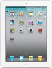 Apple iPad 2 64GB WiFi 3G Biały (MC984PL/A)