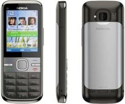 NOKIA C5-00 5MP ALL czarny - 0