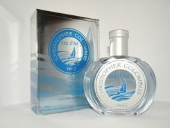 Christopher Columbus Eau D'ete 1492 woda toaletowa 100 ml