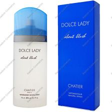 CHATIER DOLCE LADY WODA PERFUMOWANA 75 ML SPRAY