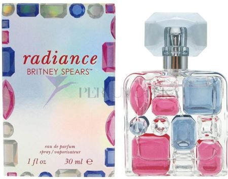 Britney Spears Radiance Woda Perfumowana 30ml