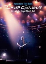 Pink Floyd - Live At The Royal Albert Hall (DVD)