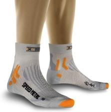 X-Socks skarpety do biegania Speed Metal