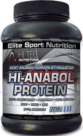 Hitec Nutrition Hi-Anabol Protein 3250 G