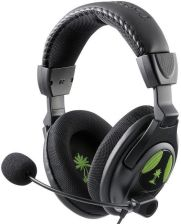 Turtle Beach Ear Force X12 Headset (Xbox 360/PC)