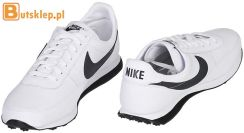 Nike buty Elite Leather SI (444337-101)
