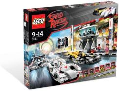 Lego Grand Prix Race 8161