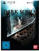 Dark Souls L.E. (Gra PS3) - 0
