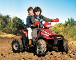 Peg Perego Quad Polaris Sportsman