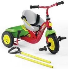 Rolly Toys Rowerek Swing Vario (91584)