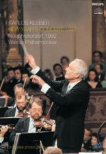 Carlos Kleiber - New Year's Day Concert 1992 (DVD)