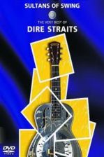 Dire Straits - Sultans Of Swing - The Very Best Of... (DVD)