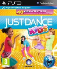 Just Dance Kids 2 (Gra PS3) - 0