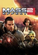 MASS EFFECT 2 DELUXE (Origin)