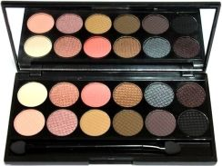 Sleek Oh So Special I Divine Paleta 12 Cieni I Divine Oh So Special