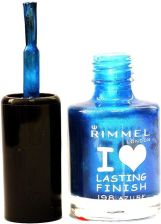 Rimmel I love Lasting Finish Lakier do paznokci 8 ml