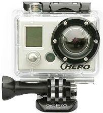 Kamera GoPro HD HELMET Hero 1080p HD Action Camera. Idealna na rower, narty czy do skoków ze spadachronem