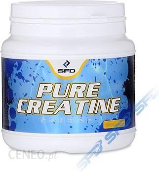 SFD Pure creatine 250g
